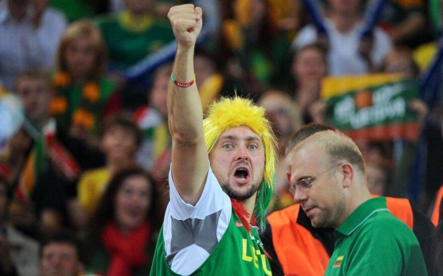 Patvirtinta, kad pasaulio 17-mečių vaikinų krepšinio čempionatas vyks Kaune