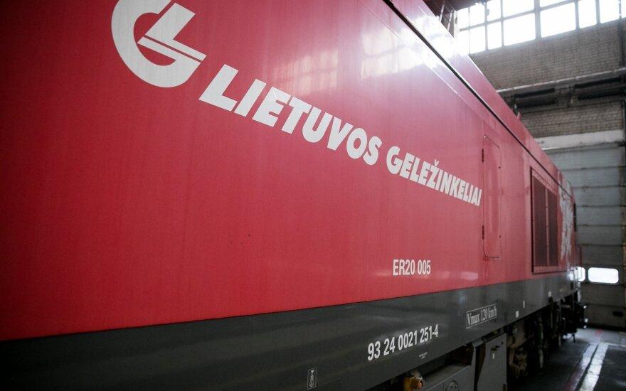 """Teismas: """"Lietuvos geležinkeliai"""" projektuotojams turi grąžinti 240 tūkst. eurų"""