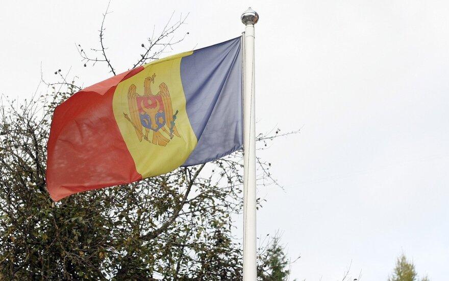 Lithuania and Moldova sign memorandum on economic cooperation