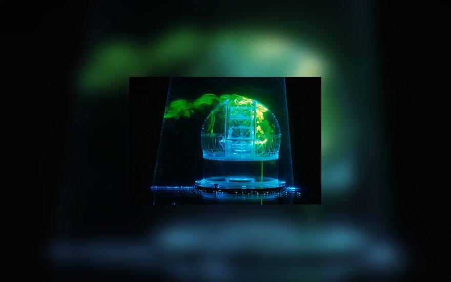 Fizika, eksperimentai