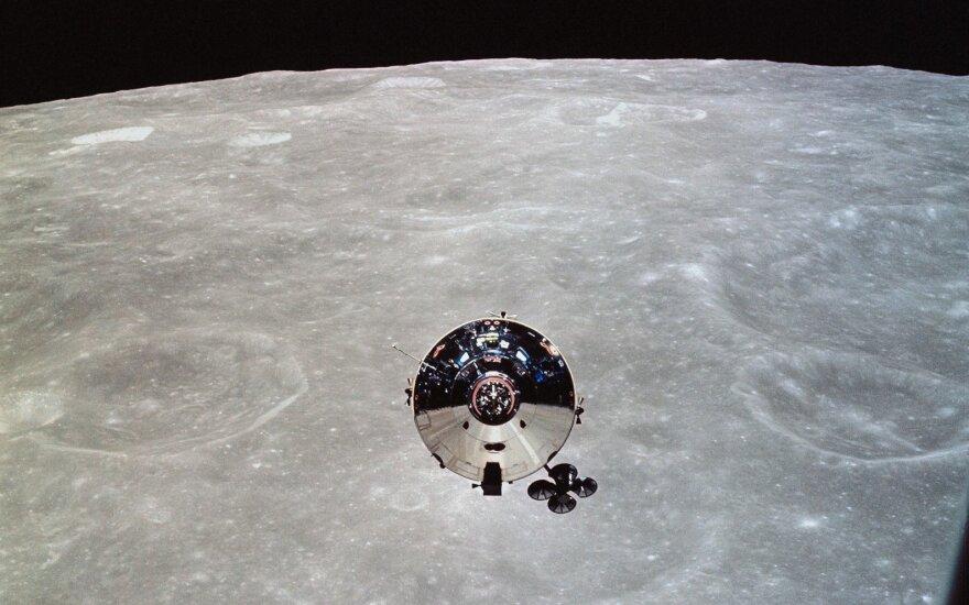 Apollo 10 modulis