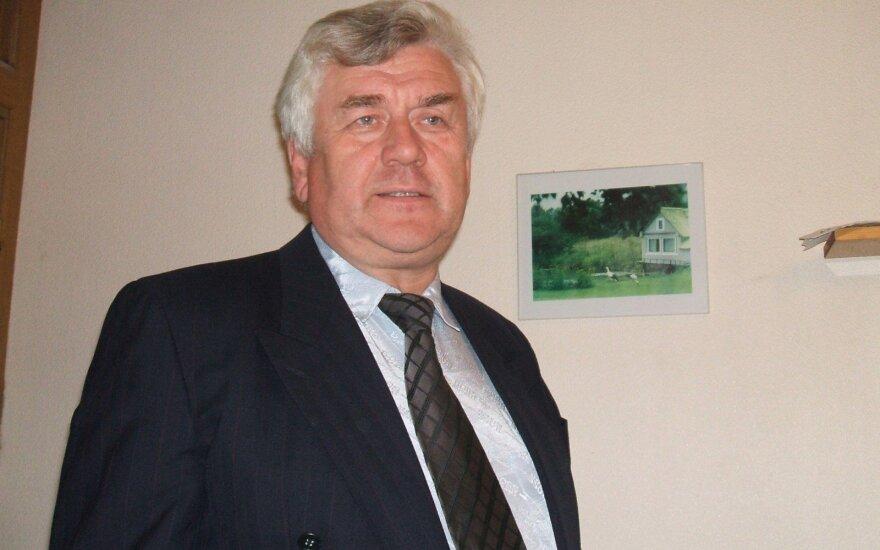 Alfonsas Butė