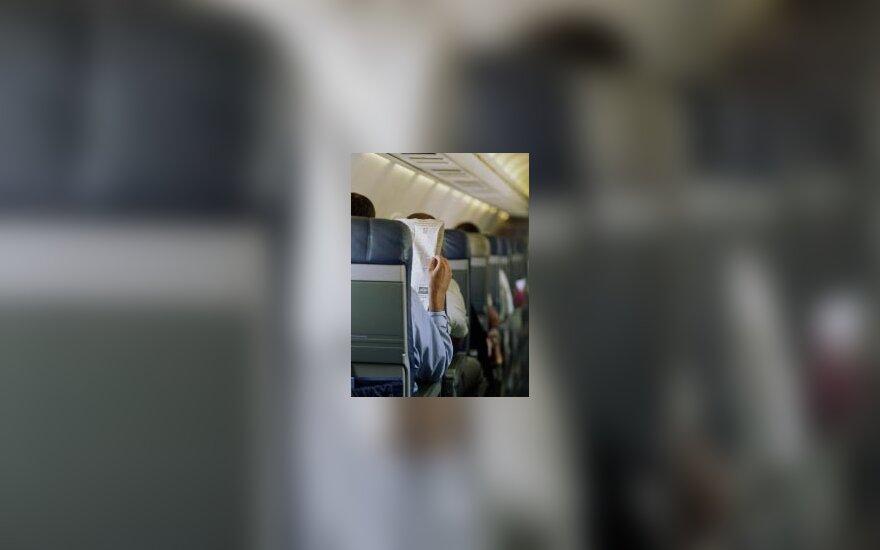 Lėktuvas, plane