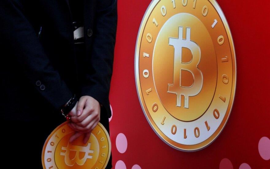 Bitkoiną išvadino mišiniu nelaimei