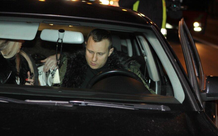 Kaziuko mugės savaitgalį Vilniuje daug reidų, o girtas vairuotojas tik vienas
