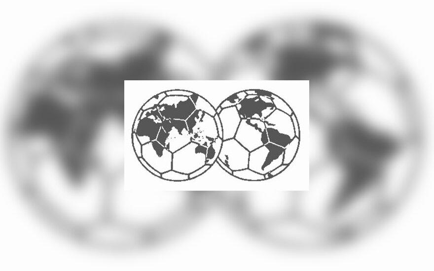 FIFA emblema