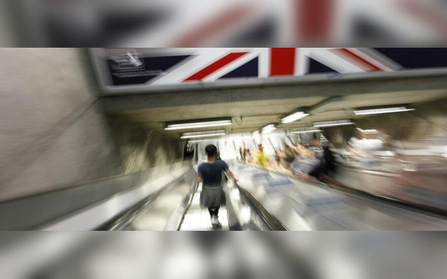 Apžvalga: geriausi iš ne pačių brangiausių Londono rajonų