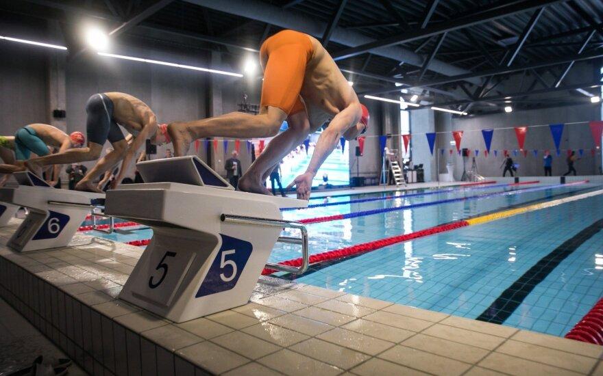 Fabijoniškių baseino kainos sukėlė pasipiktinimo audrą