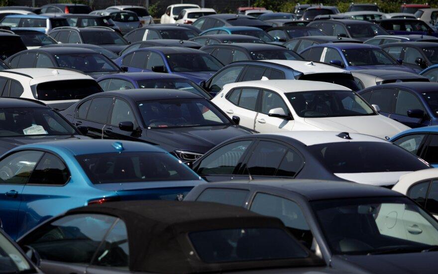 Patikrino, ar automobilio garantija sufleruoja apie jo patikimumą