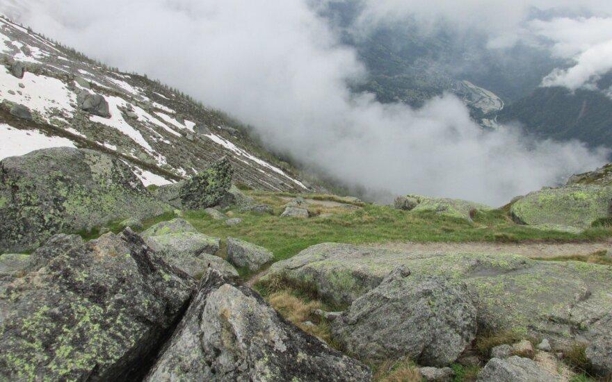 Prancūzijos Alpės