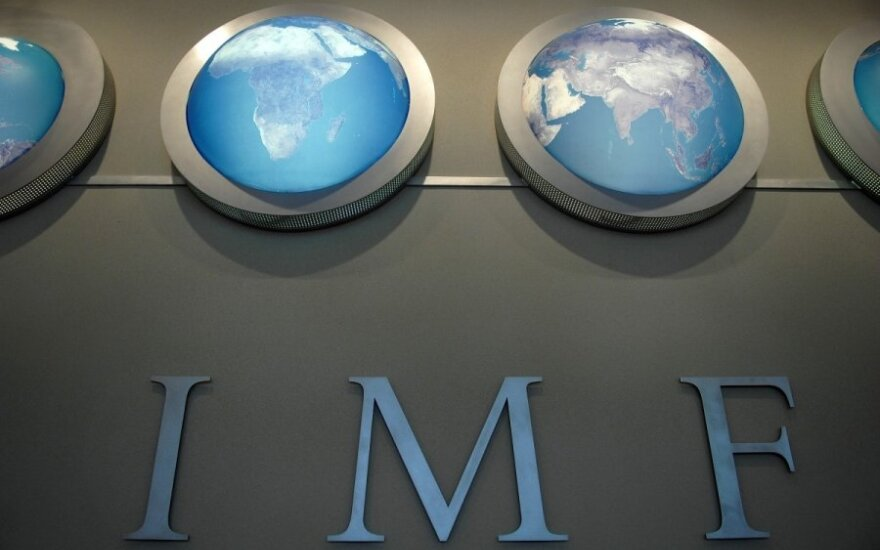 IMF mission ends work in Lithuania