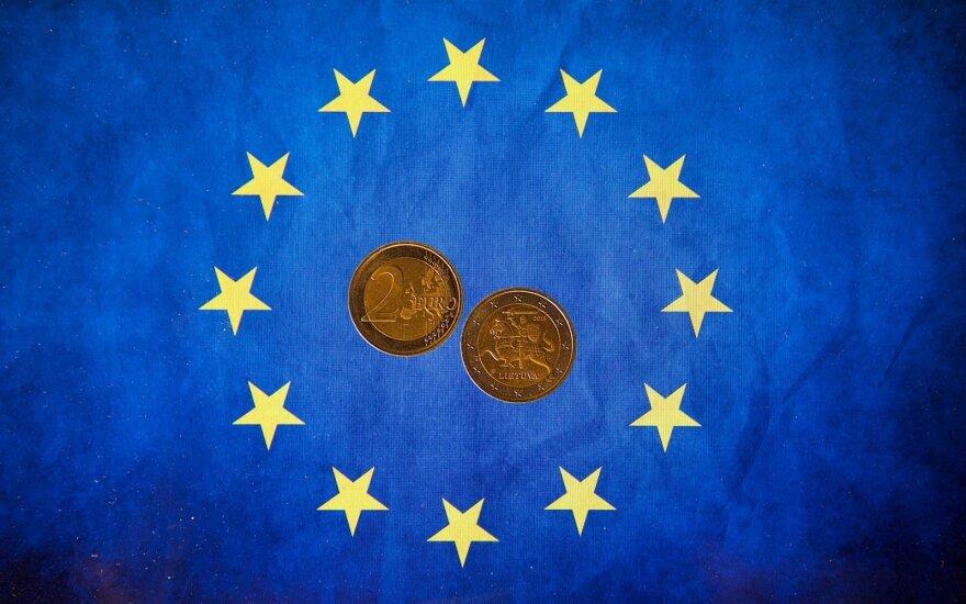 ERPB: euro zonos laukia neramumai