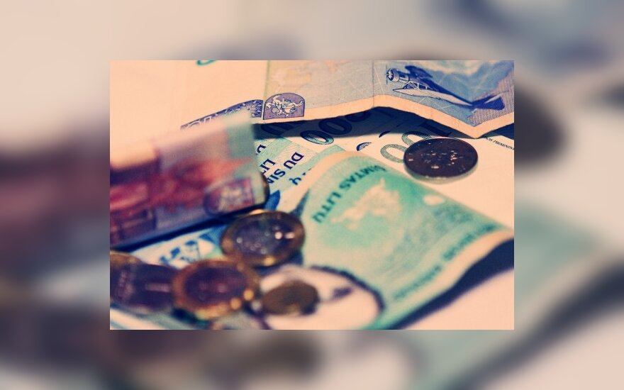 """Agrowill Group"" skolos gali siekti 110 mln. Lt"