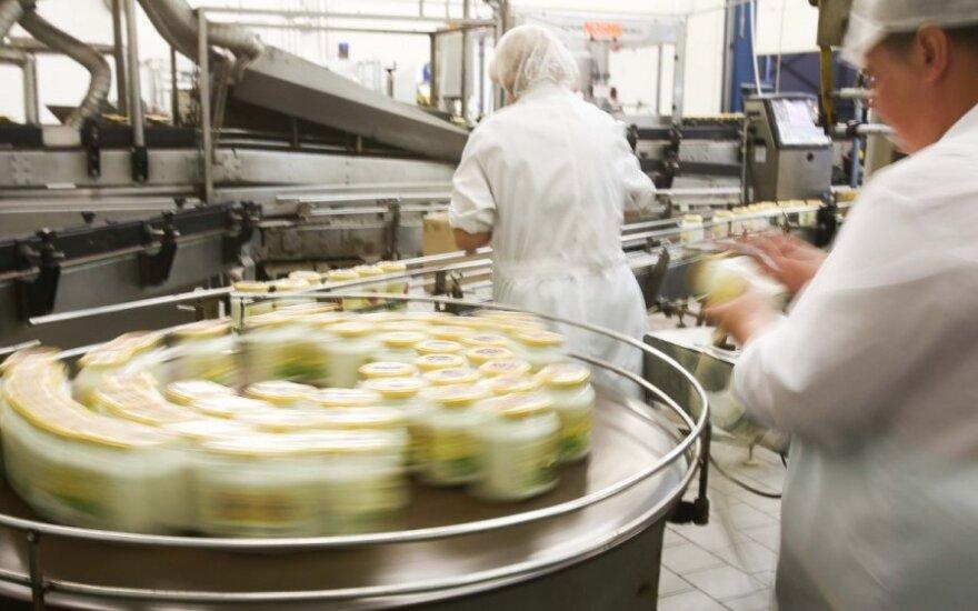 Kokybiškas majonezas: iš ko gaminamas