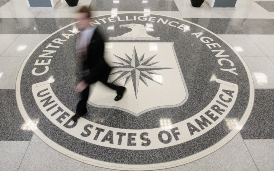 Saudi prisoner at alleged CIA black site in Lithuania requests victim status