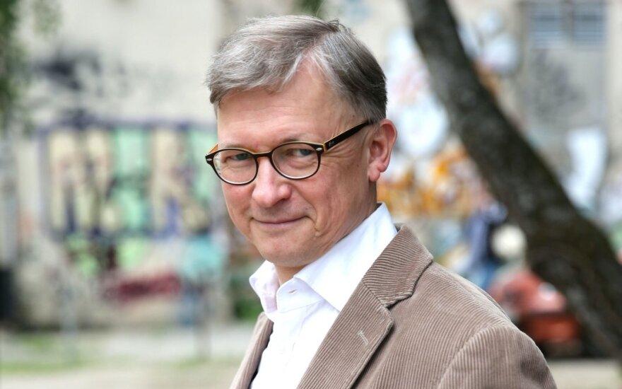 Gintaras Sodeika