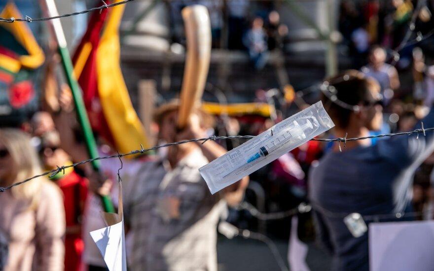 Šis judėjimas jau seniai išgąsdino Jungtines Tautas: antivakserius į dienos šviesą ištraukė gydytojas, kuris apgavo visą pasaulį