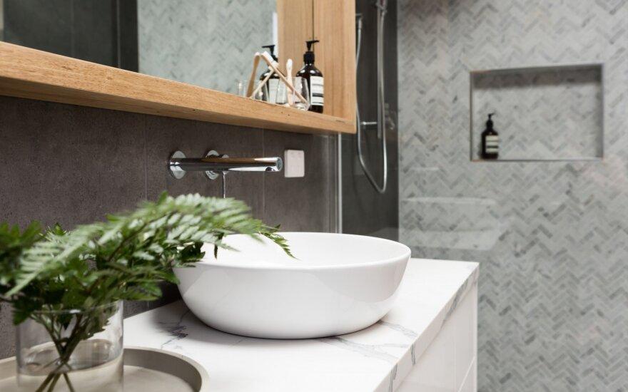 Patikrinti būdai, kaip atsikratyti bjauraus dvoko vonioje
