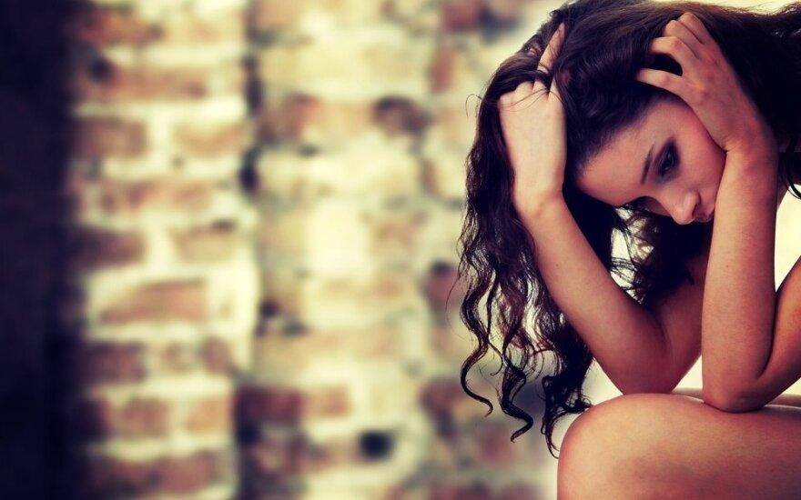 Depresija – gerųjų žmonių šešėlis