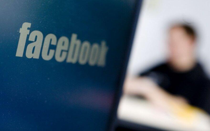 """Drauge apsimetęs sukčius skaitytoją bandė apgauti """"Facebook"""" tinkle"""