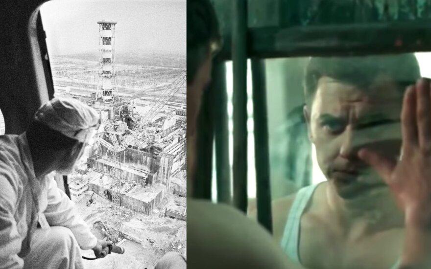 """Rusų atsakas populiarumo rekordus sumušusio serialo """"Černobylis"""" kūrėjams: paviešino pirmąjį savo versijos anonsą"""