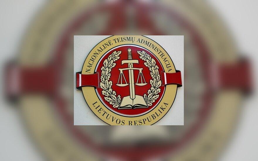 Nacionalinė teismų administracija