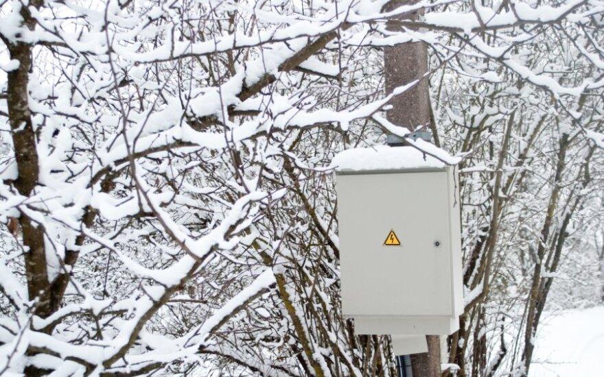 R.Švedas: Lietuvos energetikos politika neveiksni, nes gyvename nuo rinkimų iki rinkimų