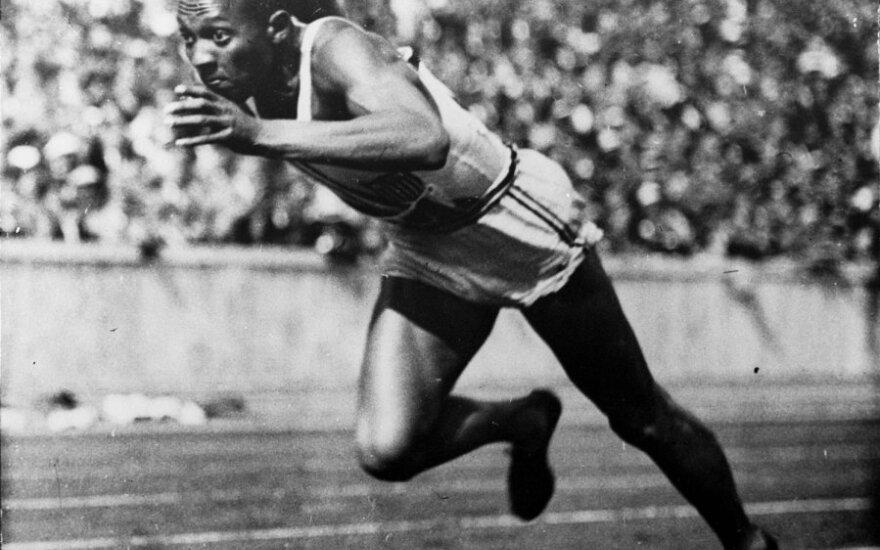 Jesse Owensas