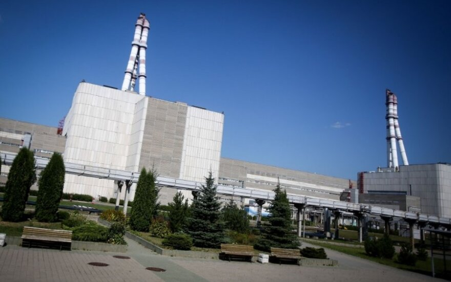 Decommissioning of Ignalina NPP enters crucial stage