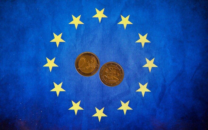 Lithuanian NGOs seek more EU funding