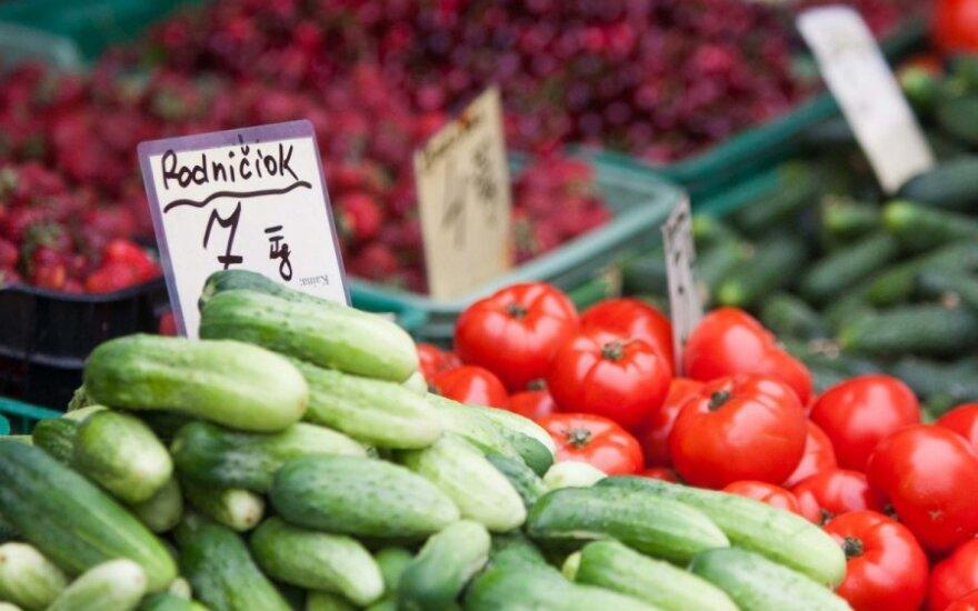 Daržovė, gerinanti kraujagyslių funkcijas širdies ligomis sergantiems pacientams