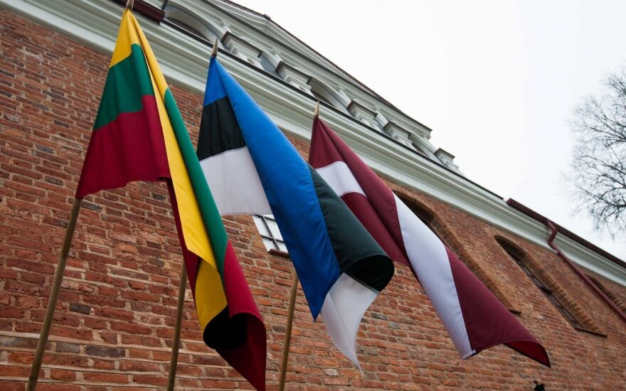 Lithuania offers more civil, political freedoms than Latvia, fewer than Poland, Estonia