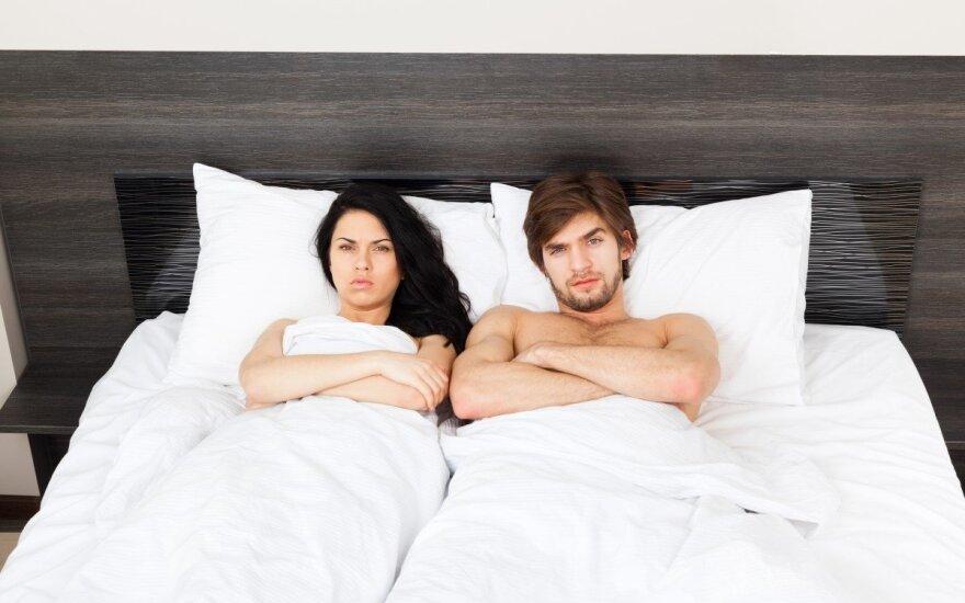 Kodėl žmonėms taip rūpi, ką kiti myli ir su kuo miega?
