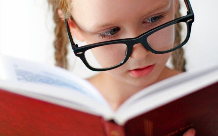 Sužinokite, ar jūsų vaikas tikrai gabus