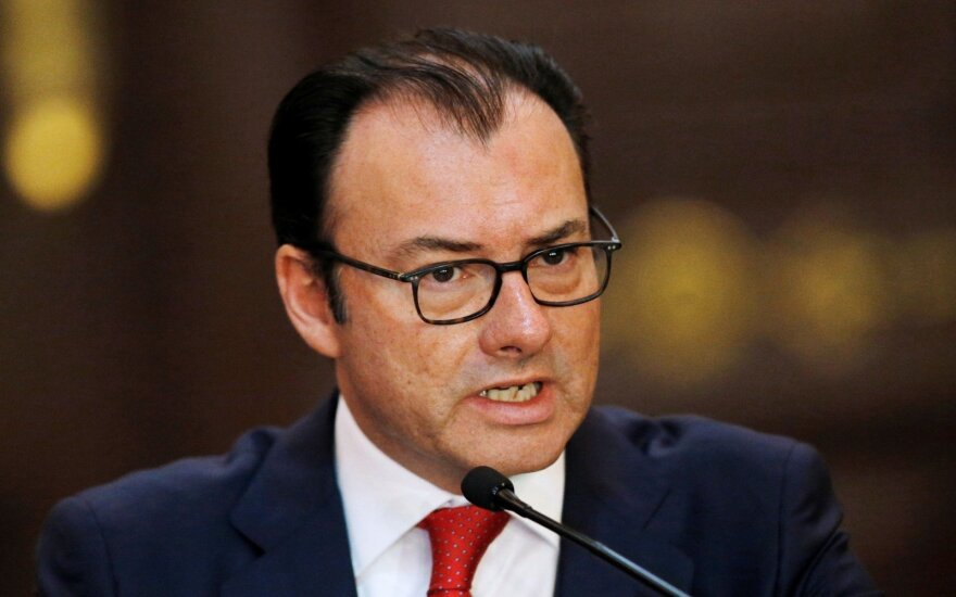 Luisas Videgaray