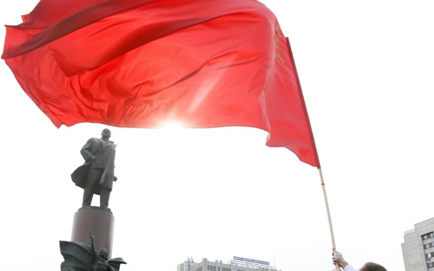 Lithuania joins call to investigate crimes of European communist regimes