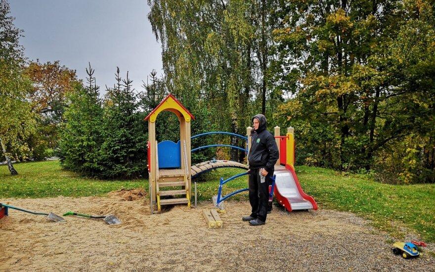 Pirmą kartą Lietuvoje ES lėšomis atnaujinamos vaikų neformaliojo švietimo įstaigos