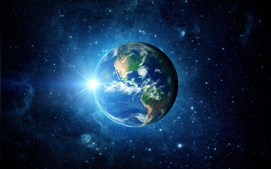 Kas laukia mūsų: aštuoni Žemės mirties scenarijai