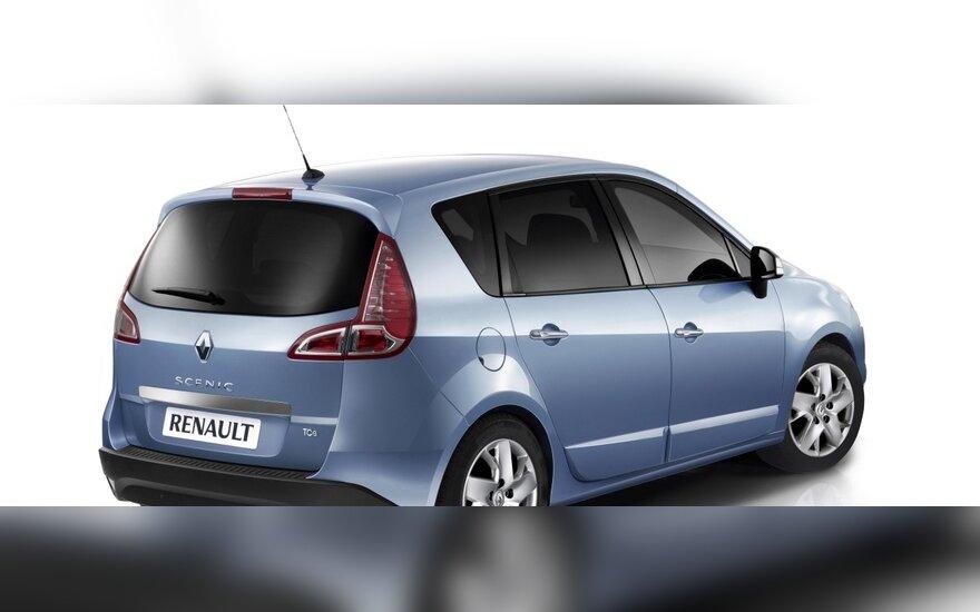 """P.Pelata atsistatydino iš """"Renault"""" vadovo pareigų"""