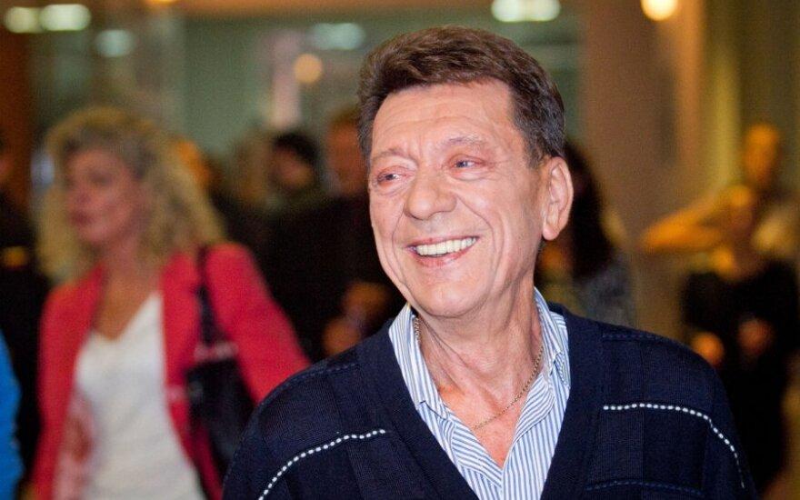 Stasys Povilaitis