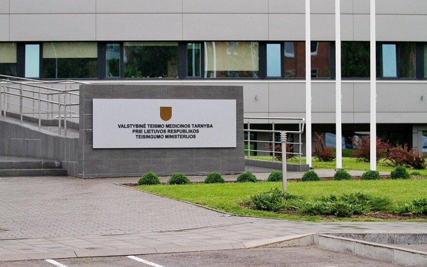 Miškelyje rasto 15-mečio vilniečio mirties tyrime atmesta viena pagrindinių versijų