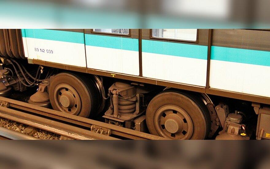 Vilniaus metro projektui trūksta tik savivaldybės palaiminimo
