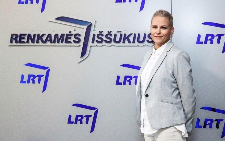 Rūta Svetlauskienė