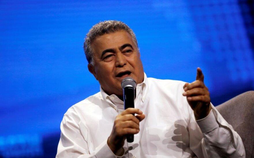 Amiras Peretzas