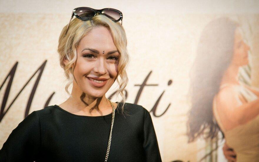 Oksana Pikul-Jasaitienė