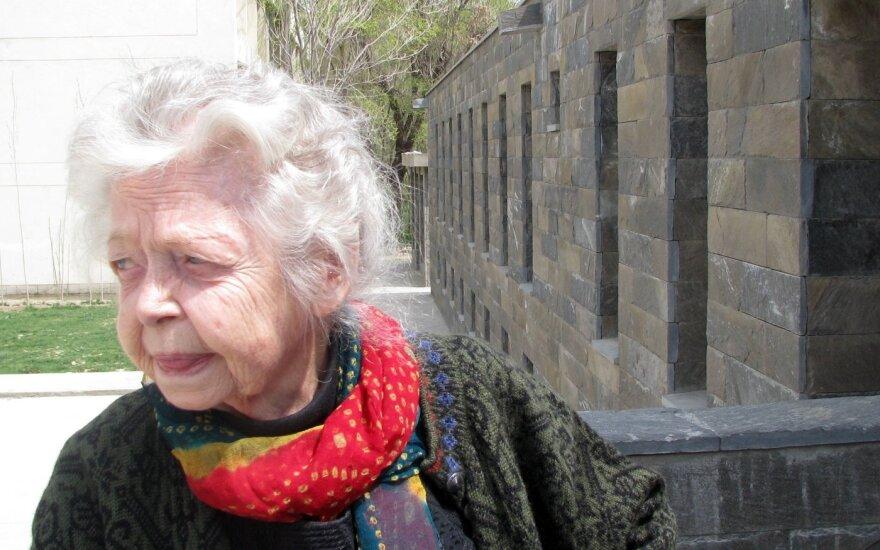 Nancy Dupree