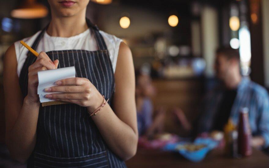 Kodėl darbdaviai nenori įdarbinti nepilnamečių?