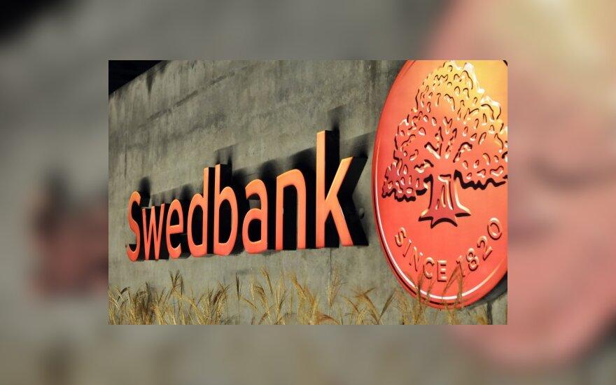 """Steigiamas """"Swedbank"""" Asmeninių finansų institutas"""