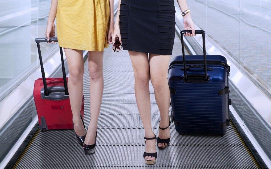 Kodėl taupiai keliaujantys nemėgsta atostogaujančių brangiuose viešbučiuose?
