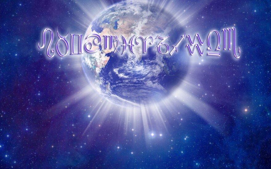 Astrologės Lolitos prognozė sausio 2 d.: sėkmingų sprendimų diena